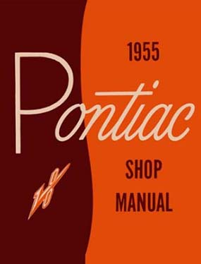 1955 Pontiac Shop Manual