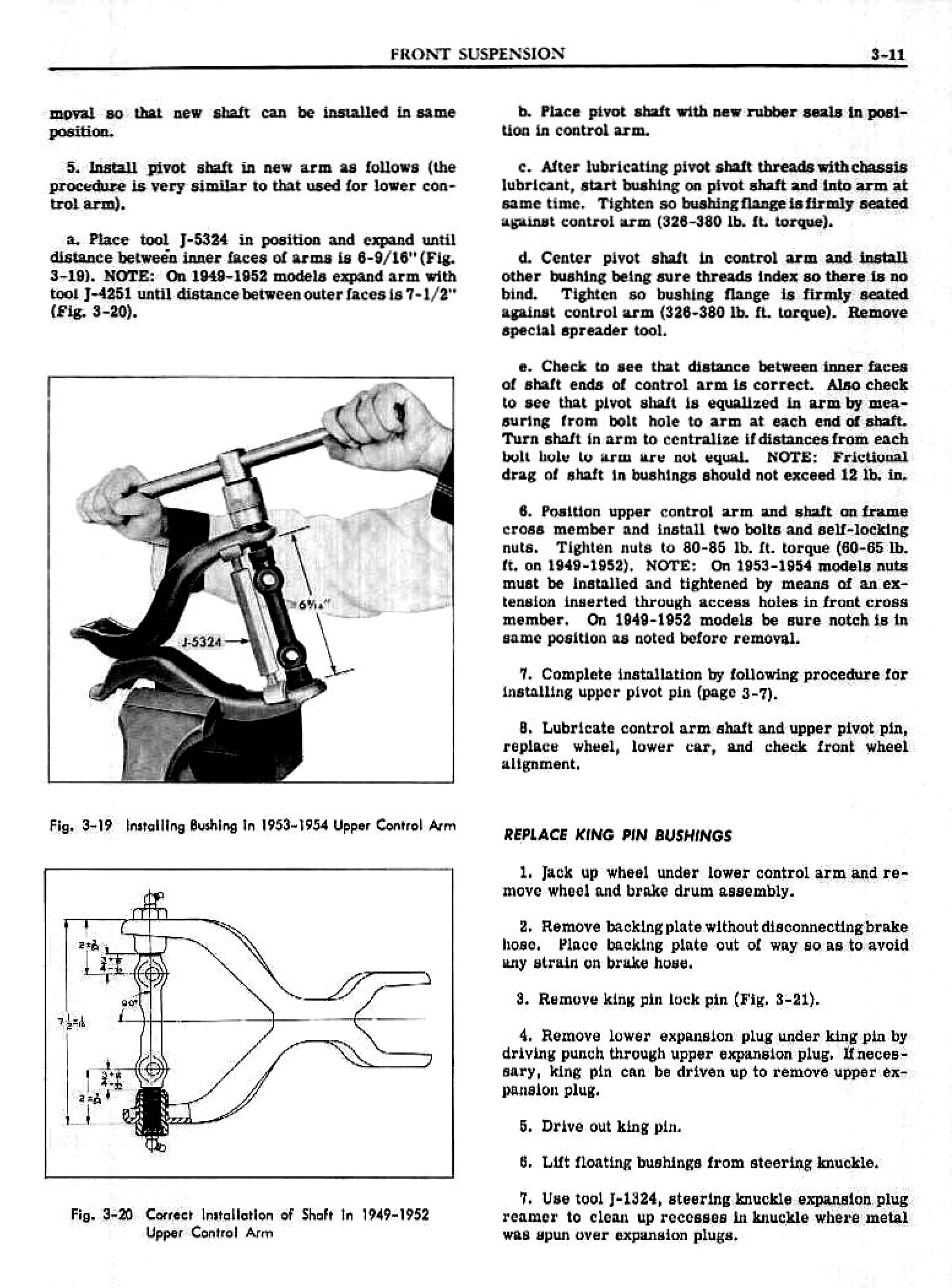 Diagram Of Front Suspension From Manual Manual Guide