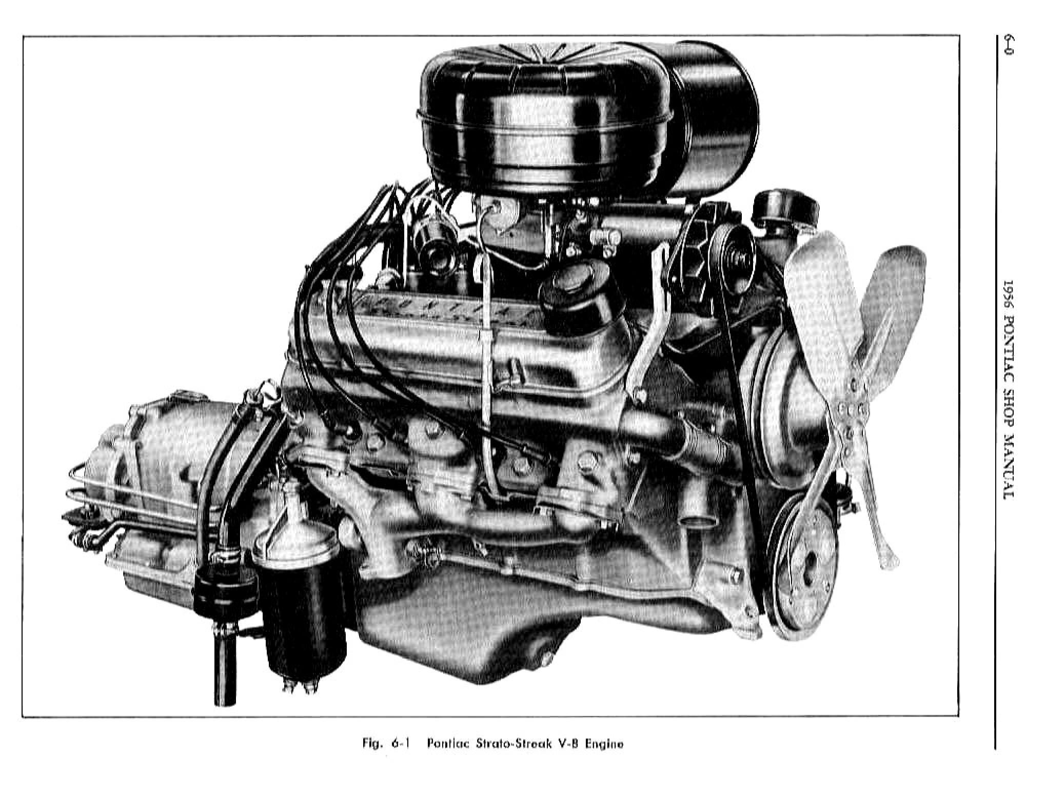 1956 Pontiac Shop Manual